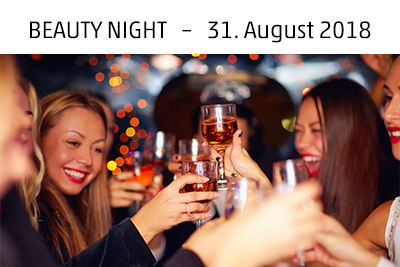 BeautyNight 2018